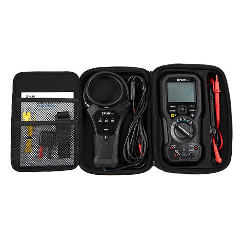 Flir TA10-F Protective case for DM9x and TA72/74 or CM55/57 (Case Only)