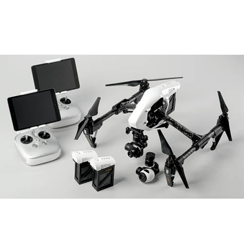 Flir 76005-0505 Aerial Thermal Camera Utility Kit for up to 2 Users, 30 Hz, 640x512