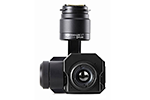 Flir 75503-1300 Thermal Camera, Performance IR Gimbal Zenmuse XT 6.8 mm, 30 Hz, for Aerial Drones