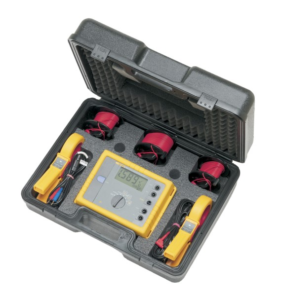 Fluke 1623 Kit *Factory Reconditioned* Basic Geo Earth Ground Tester