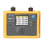Click here for a larger image of the Fluke 1735 Three-Phase Power Quality Logger