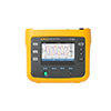 Fluke 1738/B 3-Phase Energy Logger, Advanced Version, No Current Clamps