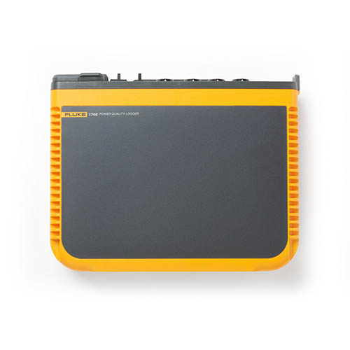 Fluke 1746/30/EUS Three-Phase Semi-Fixed Basic Power Quality Logger with 24 in. iFlex Current Probes, 3000A