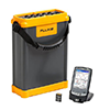 Fluke 1750 Three-Phase Power Quality Recorder with PC Tablet and Probes