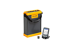 Fluke 1750/B Three-Phase Power Quality Recorder with Tablet (Without Probes)
