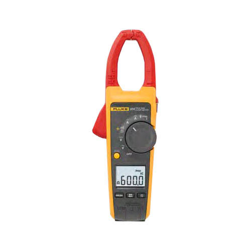 Fluke 374 *Factory Reconditioned* 600A TRMS AC/DC Clamp