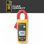 Click here for a larger image - Fluke FLK-A3000 FC 400A, Wireless AC Current Clamp Module