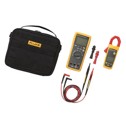 Fluke A3000 FC KIT Wireless Fluke Connect Combo Kit with Models 3000 FC and a3000 FC