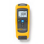 Click for larger image of the Fluke A3004 FC Wireless 4-20 Milliamp DC Clamp Meter Module
