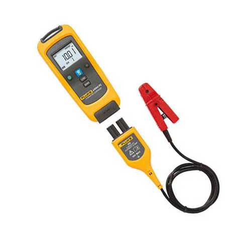 Fluke Meters Clamp On Sale : Fluke a fc wireless dc current clamp meter with