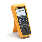 Click here for a larger image - Fluke BT520 Battery Analyzer with Short probe and Extender Set (no Temperature Sensor)