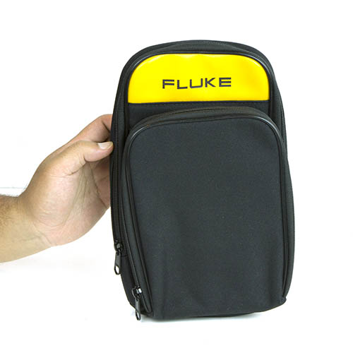 Fluke C781 Soft Carrying Case with Detachable External Pouch