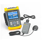 Click here for a larger image - Fluke GPS-TIME SYNC EP2050Z, GPS Timesync Option for 1760 and TOPAS 2000