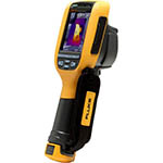 Click here for a larger image of the Fluke Ti105 60 x 120 resolution, -20 to 150°C (-4 to 302°F) 9Hz Industrial-Commercial Thermal Imager with 1.2m (4 ft) and beyond Focus-free focus system