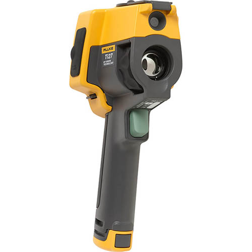 Fluke TI27 60HZ 60 HZ, 240 x 180, Industrial-Commercial Thermal Imaging Camera (-4 - 302°F)