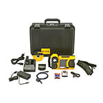 Click here for a larger image of the Fluke Ti50 Kit