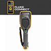 Fluke FLK-TI95 9HZ/FCA Thermal Imager w/FC & IR-Fusion Picture-in-Picture