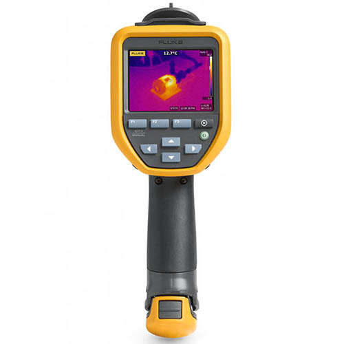 Fluke TIS10 9HZ 9Hz/80x60, Resolution Fixed Focus Thermal Imager, (-4 to 482 °F)
