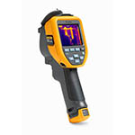 Click for larger image of the Fluke TIS50 9HZ 9Hz/220x165, Resolution Fixed Focus Thermal Imager, (-4 to 842 °F)
