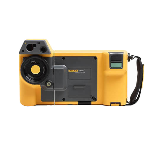 Fluke TIX560/W2 60HZ 60 Hz/320x240 Building Diagnostic Thermal Imager with Wide2 Lens