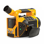 Click for larger imageof the Fluke FLK-TiX660 60Hz 640 x 480, Expert HD Thermal Imaging Camera (-40 to 3632 F)