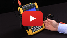 How To Perform An Envelope Capture On The ScopeMeter® 190 Series