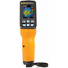 Fluke VT04 10°C to +250°C Visual IR Thermometer with PyroBlend Plus optic