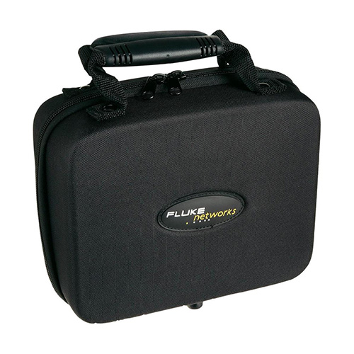 Click for larger image of the Fluke Networks FT525-Case FiberInspector Mini (r) and Cleaning Kit Case Only