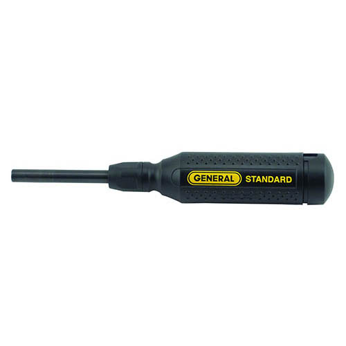 Click for larger image of the General Tools 8140 15-in-1 MultiPro Screwdriver with Standard Bit Driver