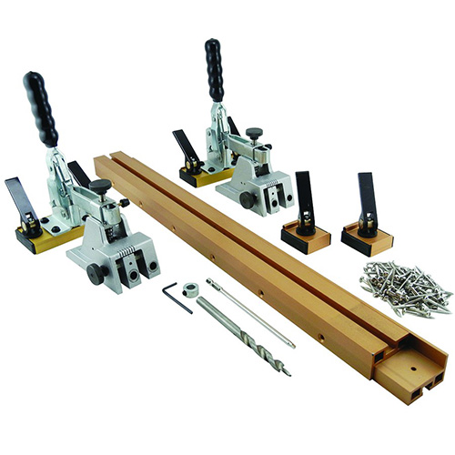 General Tools 8562 Professional Face Frame Jig System X2