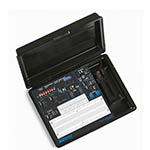 Click here for a larger image - Global Specialties PB-501 Portable Logic Design Trainer
