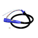 Click here for a larger image - Hakko B5046 Assembly Cord with Handle for FR-810