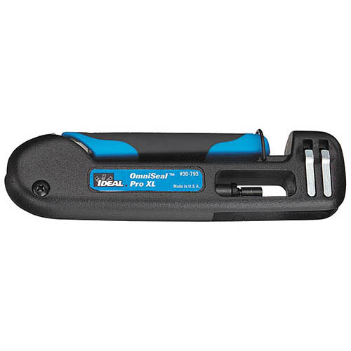 IDEAL Electrical 30-793 OmniSeal PRO XL Compression Tool