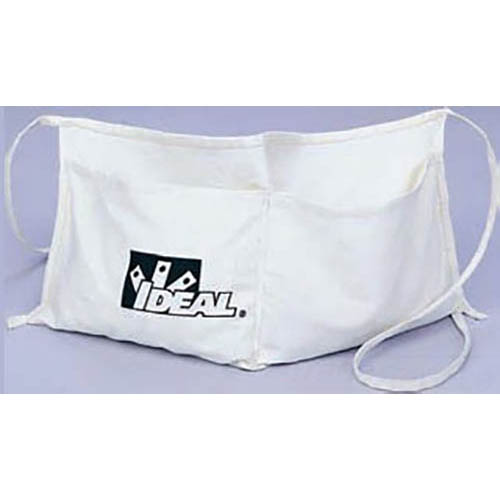 IDEAL Electrical 35-474 Supplies Apron