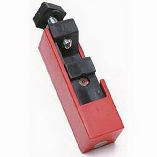 IDEAL Electrical 44-764 Clamp-on Lockout for Circuit Breakers w/out Switch Tongue Hole
