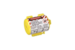 IDEAL Electrical 44-793 Small Labeled Plug Lockout