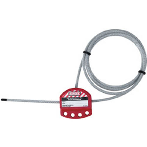 IDEAL Electrical 44-808 Adjustable Cable Lockout