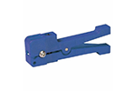 IDEAL Electrical 45-400 Ringer Cable Stripper (Blue)