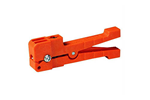 IDEAL Electrical 45-401 Ringer Cable Stripper (Orange)