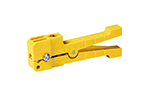 IDEAL Electrical 45-402 Ringer Cable Stripper (Yellow)