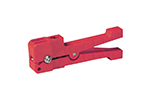 IDEAL Electrical 45-403 Ringer Cable Stripper (Red)