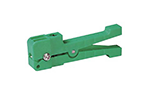 IDEAL Electrical 45-404 Ringer Cable Stripper (Green)