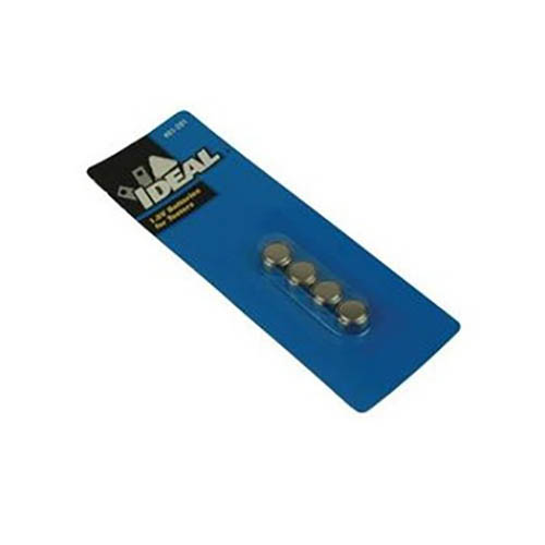 IDEAL Electrical 61-201 1.5V Batteries for Vol-Con Testers (Pack of 4)