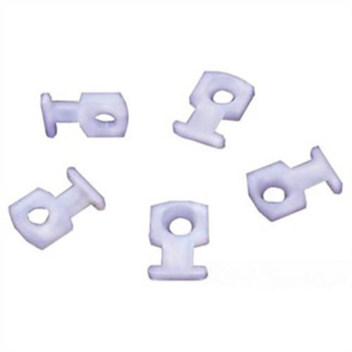 IDEAL Electrical IT1LPMB-C .75 in./19mm Low-Profile Screw Mounting Bases (Bag of 100)