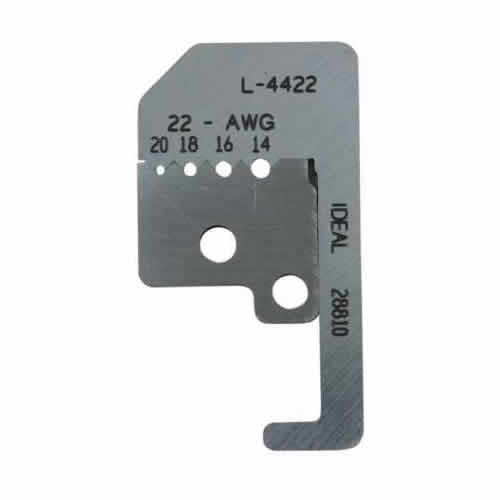 IDEAL Electrical L-4422 Replacement Blade Set for 45-093