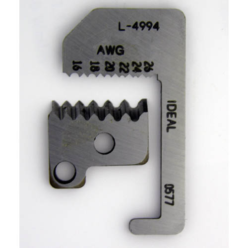 IDEAL Electrical L-4994 Replacement Blade Set for 45-097