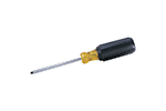IDEAL Electrical 35-690 8 5/16 in./#0 Cushioned-Grip Square Screwdriver
