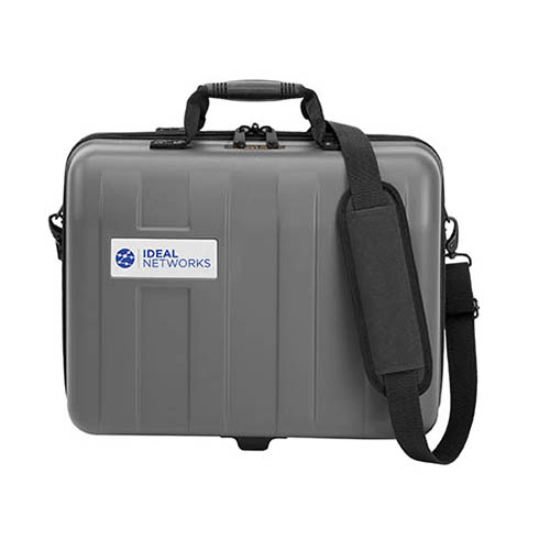 IDEAL Networks R161061 Carrying Case for LanTEK III