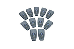 IDEAL Networks 150050 #2-#12 Smart Remote Kit (11) for Network Testers