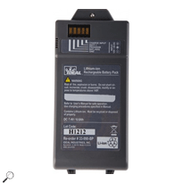 IDEAL Networks 33-990-BP01 Lithium Ion Battery Pack for LanTEK II